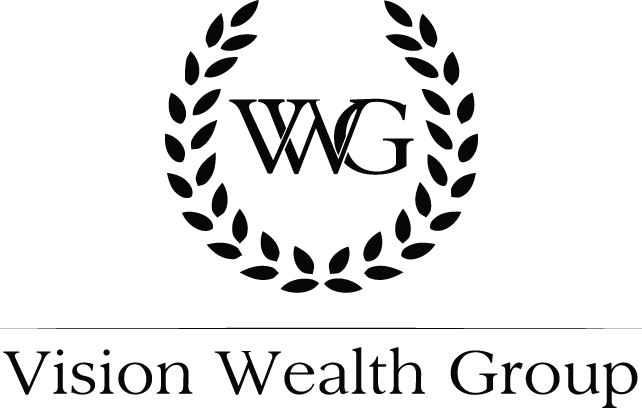 Vision Wealth Group Logo